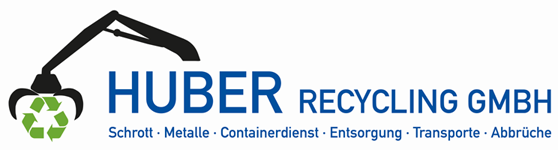 Huber Recycling GmbH - Moosburg an der Isar